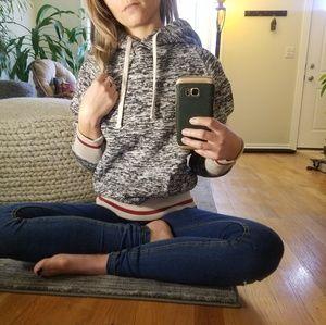 Roots Athletics hoodie